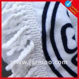 習慣によって印刷されるギフトの綿かMicrofiberのビーチタオル