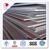 placa de aço de carbono de 40mmx2200X6000 S355