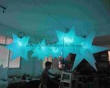 Рекламировать свет звезды партии света звезды СИД раздувной