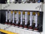 白いカラー(DYF600)のBalusterの石造り機械