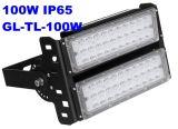 광산 체육관 조선소 전람 창고 상점가 공장 갱도 역 상점 시장 영사기 LEDs SMD 100W