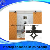 Venta al por mayor moderna del hardware de la puerta de granero (BDH-12)
