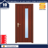 Madera Puerta de Seguridad Interior de madera