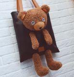 Tierform PU-Handtasche für Frauen und Kinder