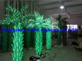 Hete Yaye 18 verkoopt Groene LEIDENE van de Kleur Lichte Openlucht LEIDENE van de Palm Palm met 2 Jaar van Warranty/Ce/RoHS