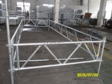 Qualität Ringlock Systems-Baugerüst
