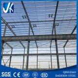 Construcción de acero en la alta calidad (JHX-3)