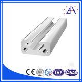 Extrusion en aluminium 6063 de prix bas