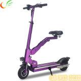 Herstellenfaltender Roller für Erwachsenen, elektrische Roller für in der Stadt herum erhalten