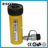 prix utilisé par qualité du cylindre 100ton hydraulique