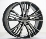 17-20 оправа дюйма алюминиевая с PCD 5X100-114.3 для Тойота Alphard