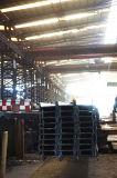 Ik richt voor de Structuur van het Staal van Tangshan China