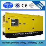 Générateur diesel silencieux 400kw/500kVA 50Hz 1500rpm
