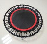 Tremplin d'intérieur adulte de Bungee de forme physique de 45 pouces mini à vendre
