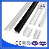 Profil des Aluminium-6061, Aluminiumstrangpresßling-Profil