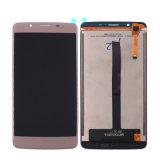 Экран касания LCD для мобильного телефона LCD Blackview P2