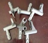 L'automobile l'OEM di alluminio del pezzo fuso del riscaldamento delle parti della pressofusione
