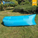 Populäres aufblasbares Luft-faules Sofa-Bett-Bohnen-Schlafenfauler Beutel
