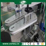 병을%s P&M 자동적인 두 배 옆 접착성 레테르를 붙이는 기계