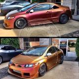 سيّارة إنجاز طلية لون زخرفة