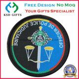 Geborduurde de Verkoop van de Prijs van de fabriek herstelt Geen MOQ