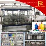 Automatische Soße /Honey/Shampoo-reinigender Stau-flüssige Füllmaschine