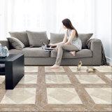 600X600mm rustikale glasig-glänzende keramische Fußboden-Fliese