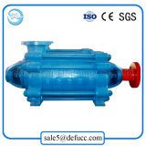 Irrigación centrífuga gradual del drenaje/del fuego de la serie de D/bomba de agua