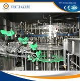自動炭酸飲料水の充填機か装置またはライン