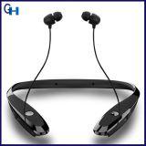 Ruído de fala longo de Aptx do tempo que cancela fones de ouvido sem fio estereofónicos de Bluetooth para o telefone móvel