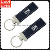 Hot Sell Custom PU Leather Keychains