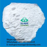 El blanco pulveriza el clorhidrato farmacéutico CAS 79307-93-0 de Azelastine de las materias primas de Antihistaminic