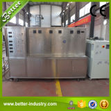 Machine/matériel chinois d'extraction d'herbe