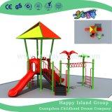 Comerciales juegos al aire libre para niños Área de juego HD-Tse001