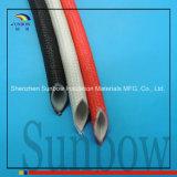 Manicotto resistente ad alta pressione della vetroresina della gomma di silicone