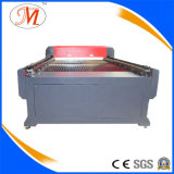 Machine de gravure et de gravure laser à grand style avec table large (JM-1325H)