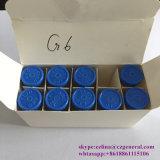 Peptide van 99.9% G6 Hormoon ghrp-6 voor het Bereiken van de Spier