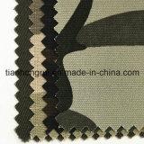 縫う技術の製造所の供給の綿のカムフラージュの炎-抑制デニムファブリック