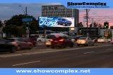 Alto brillo de LED al aire libre a todo color Dislpay video para hacer publicidad (960mm*960m m pH10)