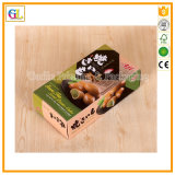 Kundenspezifischer Artcard Kasten für das Lebensmittelsicherheit-Verpacken