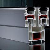 Profilo di plastica di Lumei con l'alta qualità