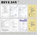 3W 3.5 водитель золотистое 3CCT светильника SMD Ce&RoHS фары дюйма СИД Downlight интегрированный