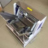 máquina de cortar automática del pan de 12m m/rebanadora del pan