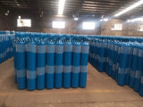 Flüssiges Argon, 99.999% füllend mit Gas-Zylinder