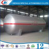 32cbm LPG die de Tank van de Opslag van het Gas voor Verkoop koken