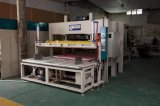 매트리스 압축 기계를 위한 매트리스 포장기 공장