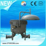 Chinesisches preiswertes Wasser-Filter-System mit SGS-Bescheinigung