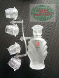 プラスチック注入の香水の帽子型(YS428)