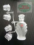 Пластичная прессформа крышки дух впрыски (YS428)