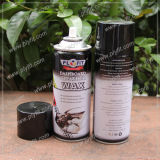 Cuidado del tablero de instrumentos del producto pulimento aerosol Cera